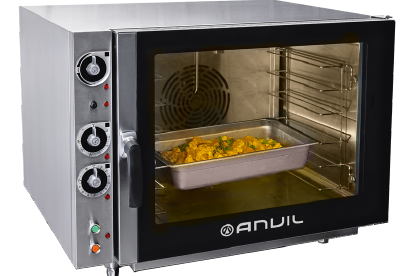 6 Pan Combi-Steam Oven
