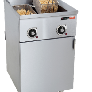 Floor-Standing Fryer