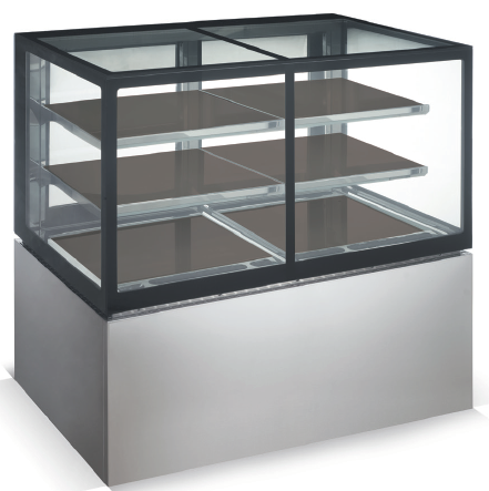 Display Cabinet Combo