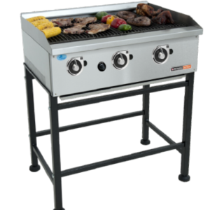 900mm Radiant Gas Griller