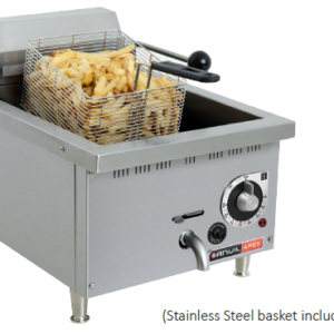High Speed Fryer