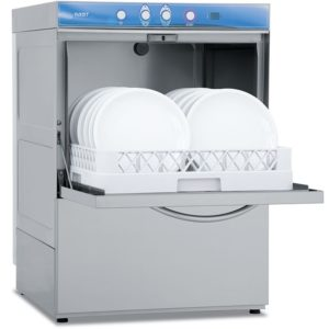 Elettrobar Under Counter Dishwasher – Fast 160M