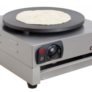 Tabletop Pancake & Omelette Hot Plate