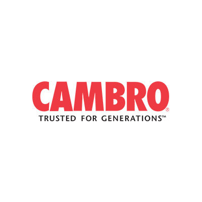 Cambro Manufacturing Industrial Kitchen Equipment | South Africa