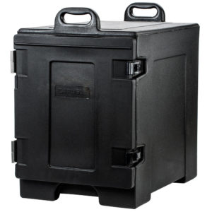 Front-loading Hot Box Food Pan Carrier