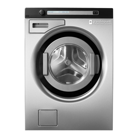 Grandimpianti Washing Machine | Global Brands