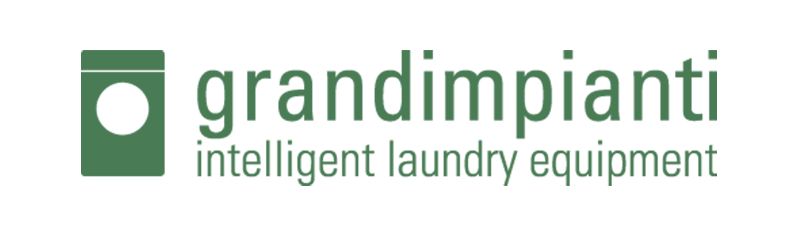 Grandimpianti Intelligent Laundry Equipment | Caterware Connection Global brand