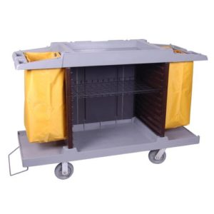 Spectra Service Cleaning and Washing TrolleySpectra Service Cleaning and Washing Trolley