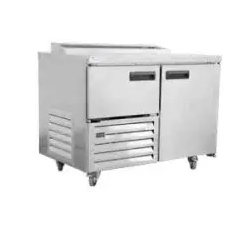 Underbar Fridge (1.5 Door)