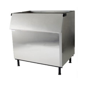B320 Stainless Steel Ice Storage Bin