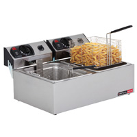 Electric Cooking Equipment