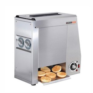 Anvil VTA0001 Vertical Bun Toaster