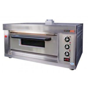 Anvil DOA5001 Single Deck Gas Oven