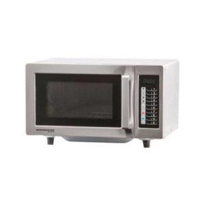 Menumaster MWM1000 Low Volume Microwave
