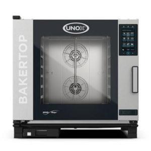 UNOX XEBC-06EU-E1RM Countertop Combi Oven