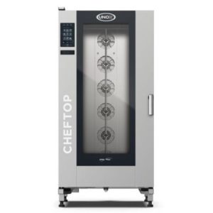 UNOX 20 GN 2/1 PLUS Combi Oven