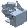 Capdan Pulsar 250Lt Cooker Mixer With Aqua-Hydraulic Tilting
