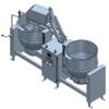 250Lt Cooker Mixer